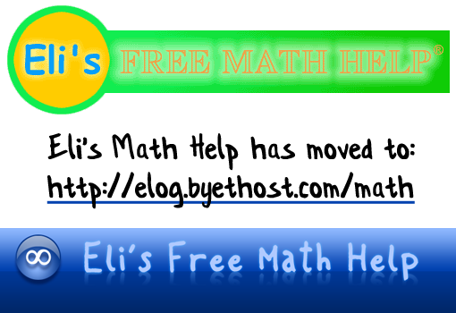 Math help online for free